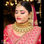 Makeup Artist in Kailash Colony.